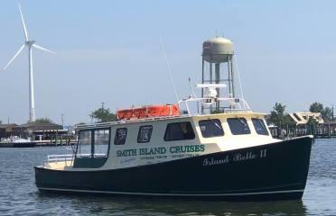 Island Belle II