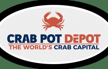 Crab Pot Depot