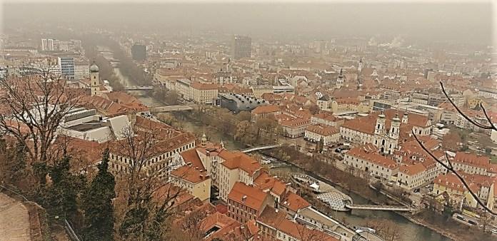 Istražite Graz – ljupki šarm prijestolnice stare Europe