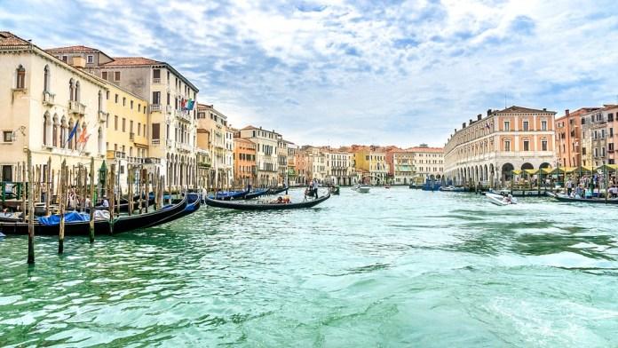 Što vidjeti u Veneciji?