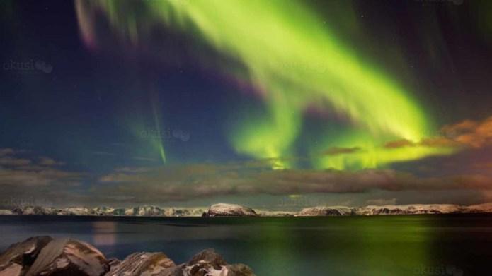 """Upoznajmo najsjeverniji grad na svijetu i """"vrata Arktičkog oceana"""""""