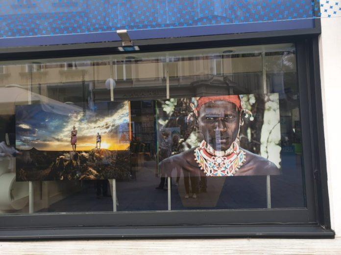 Otvorena izložba fotografija Gorana Jovića, putopisca i fotografa u organizaciji Air France KLM