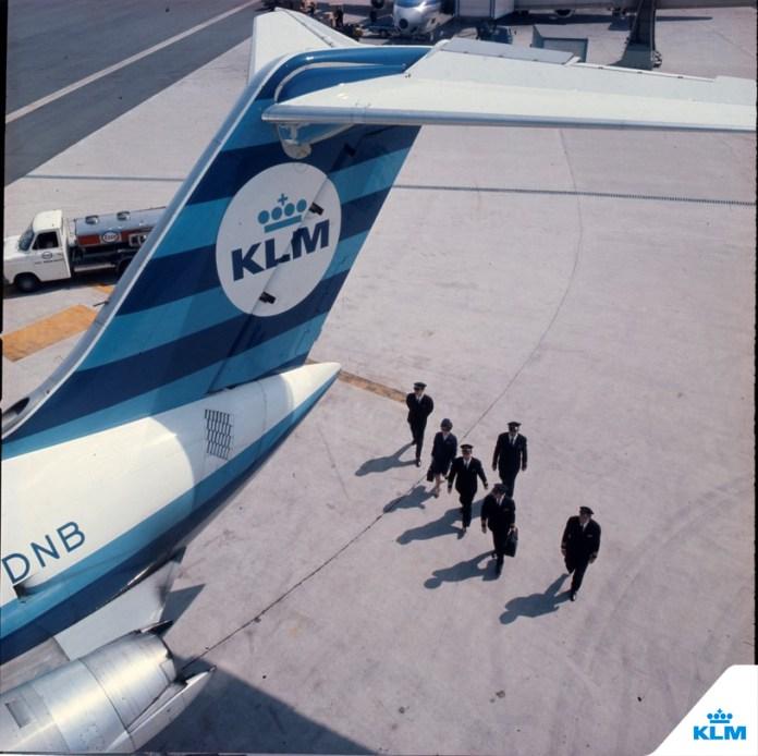 KLM slavi svoj 100.rođendan – usmjereni na inovacije, održivi razvoj i zaštitu okoliša
