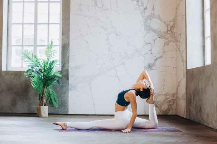Par YouTube kanala za vježbanje i jogu kod kuće