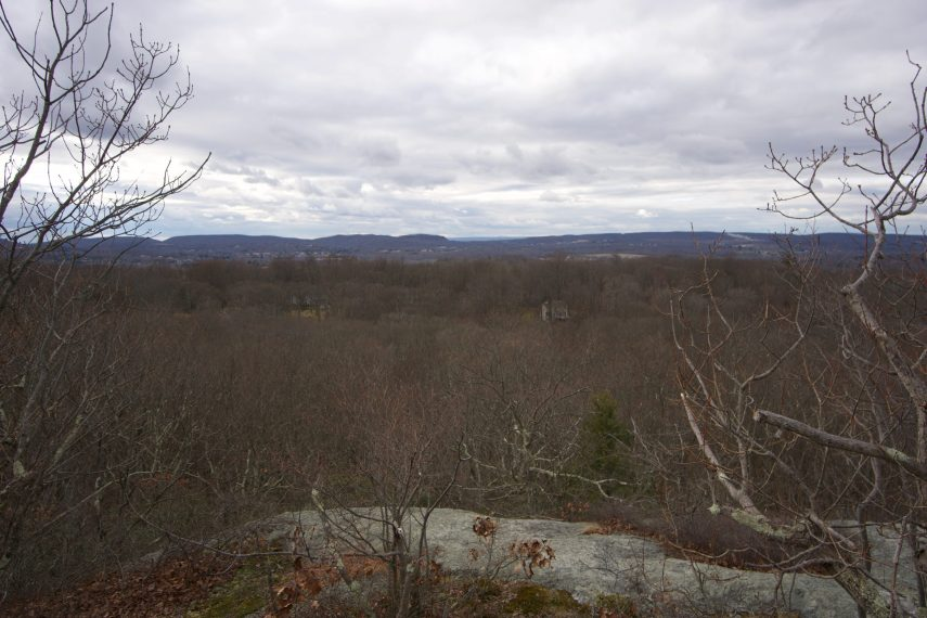 Bear Rock Overlook