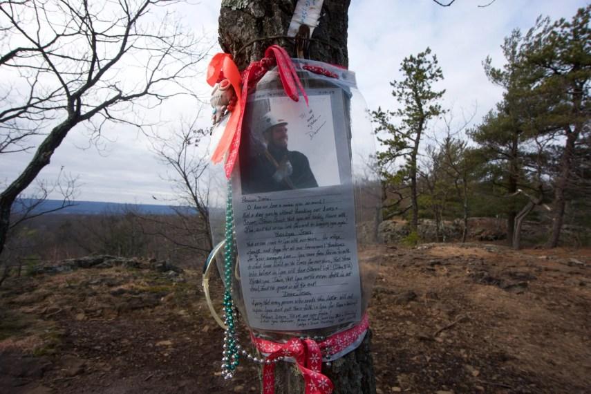Darin Jensen Memorial