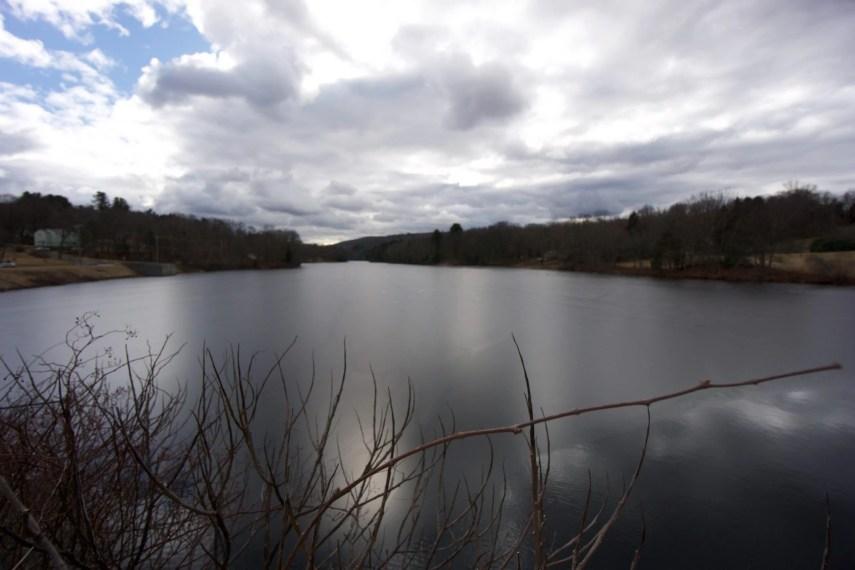 Higganum Reservoir