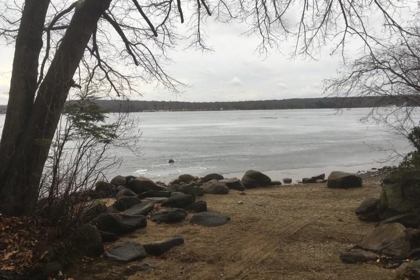 Hopemead Gardner Lake View
