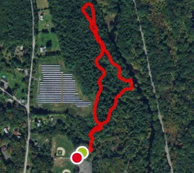 Becker Trail