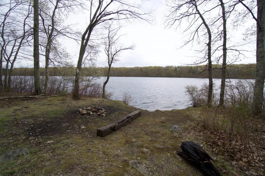 Quinebaug Lake View