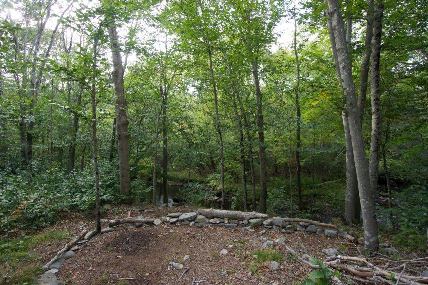Salem Riverside Trail End