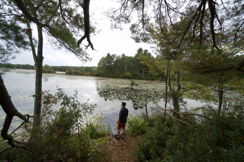 Babcock Pond