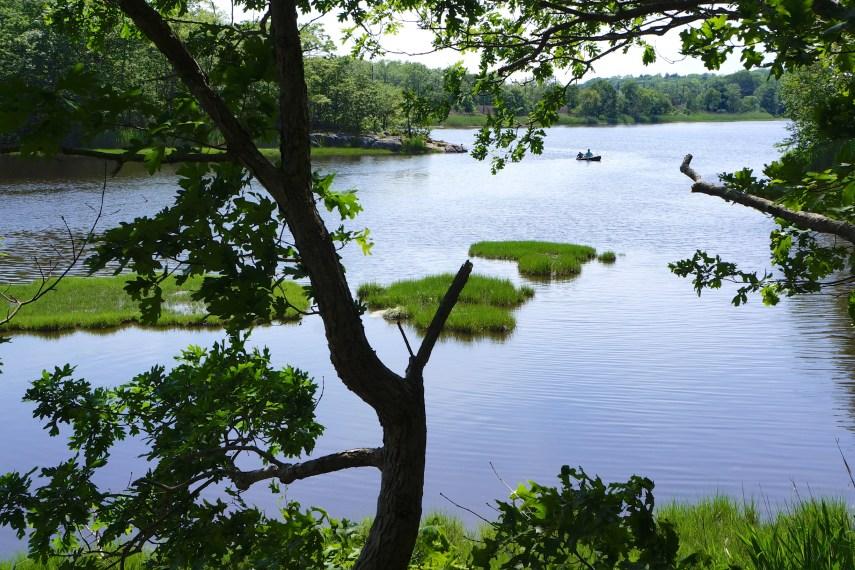Westwoods Lost Lake