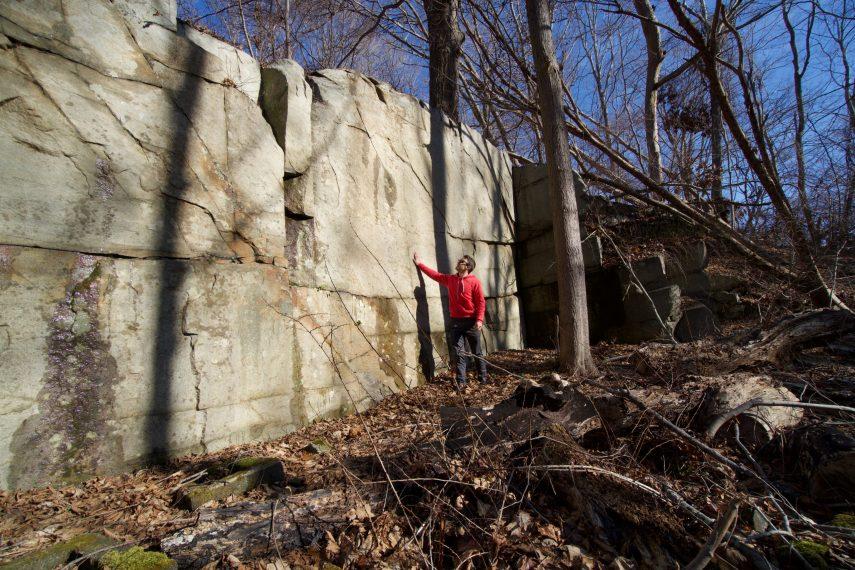 Duncan Preserve Quarry