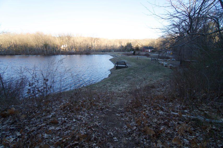Beaver Brook Reservoir