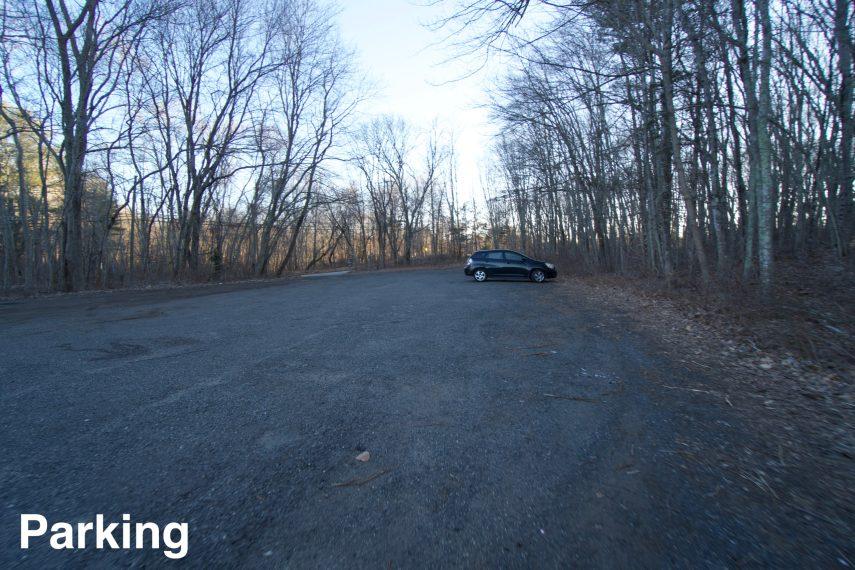 Beaver Brook State Park Parking