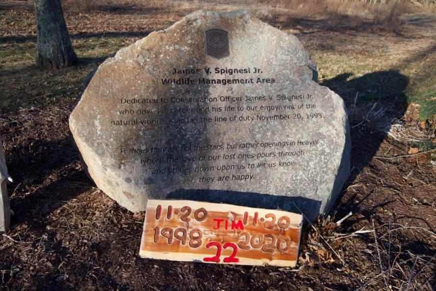 Spignesi Memorial