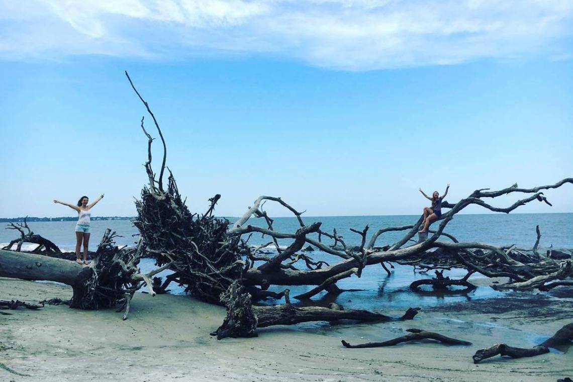 Vacation Guide To Jekyll Island, Georgia: Eat, Stay & Play