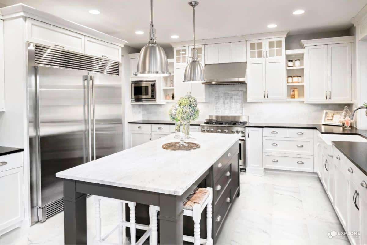 recommend porcelain countertops