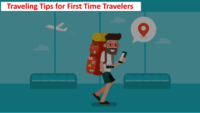 Photo of Smart Traveling Tips for First Time Travelers