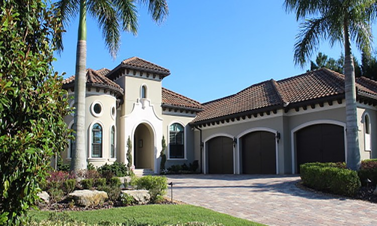 Camargo Home in Country Club East