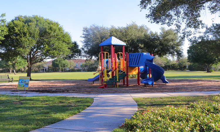 Greenbrook Park Playground