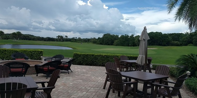 Heritage Harbour Golf Course