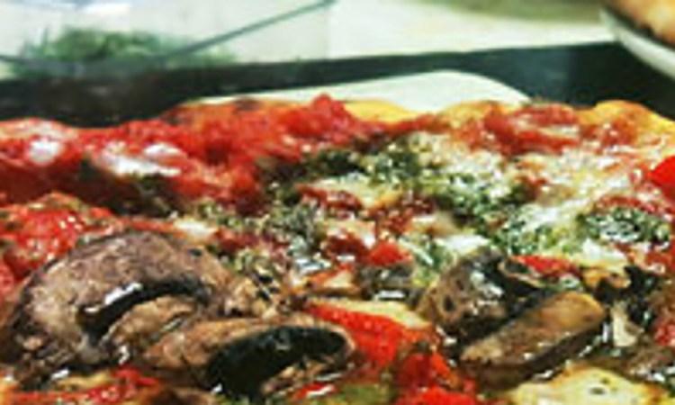 Main Street Trattoria Pizza