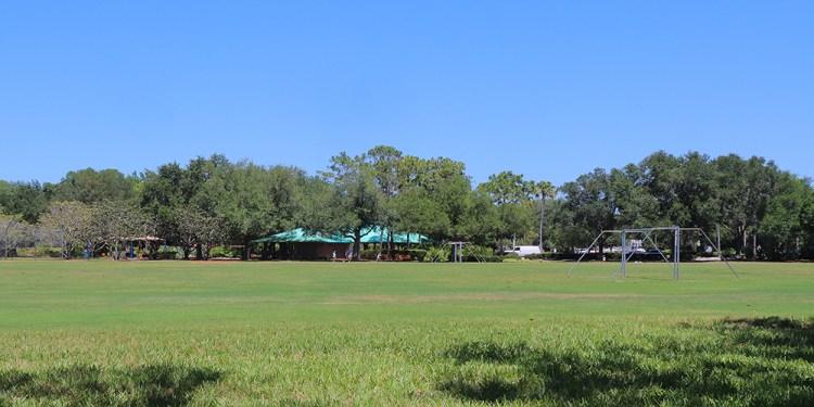 Summerfield Park in Lakewood Ranch Soccer Fields