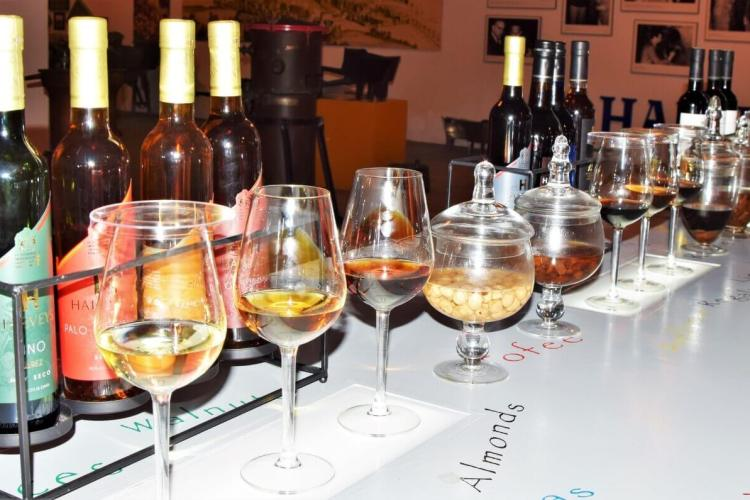 An Introduction to Sherry, A Versatile Wine in the Solera System