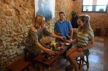 Tapas and sherry main image daytour in Vejer de la Frontera con Explore la Tierra tasca andaluz