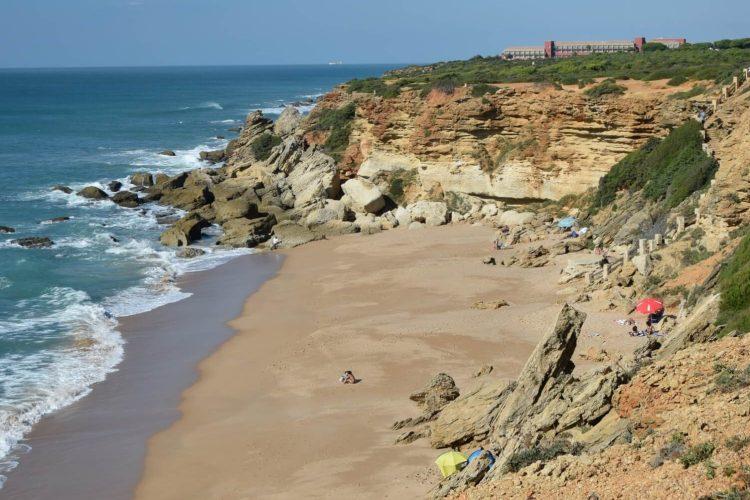 Best Beaches in Cádiz Province