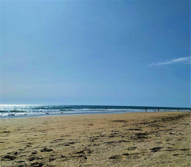 Playa el Palmar, Vejer de la Frontera Cadiz Explore la Tierra