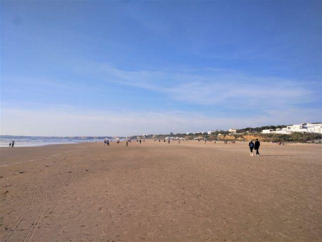 Playa en Conil de la Frontera mejores playas de la provincia de Cádiz Explore la Tierra