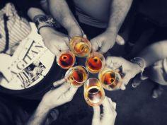 Ultimate sherry tour del Jerez saca de la solera VORS tasting jerez de la Frontera Explore la Tierra