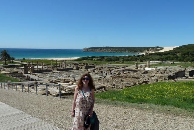 Darrelle Moffat About Explore la Tierra Vejer de la Frontera Cadiz