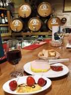 Tabanco plateros cream sherry