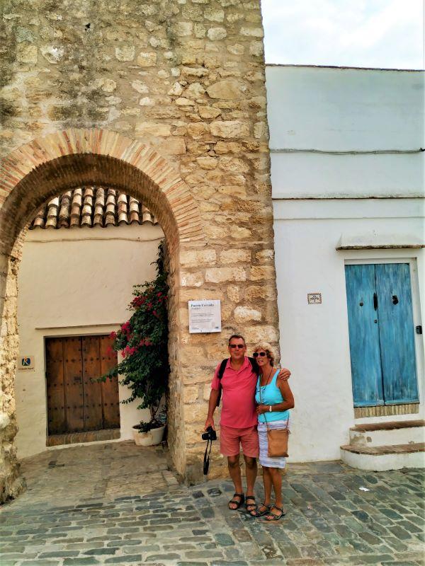 Walking private tour Cadiz Vejer de la Frontera English Explore la Tierra