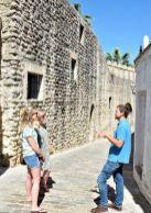 Romantic tour to a couple in Vejer de la Frontera