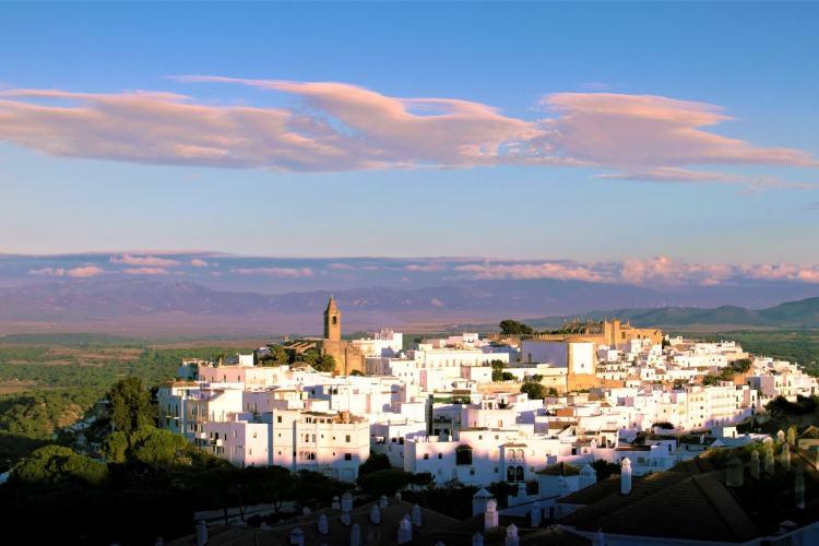 Feature image Vejer de la frontera mejores vistas Explore la Tierra Cadiz