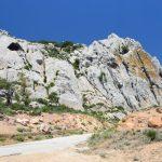 Mirador Marruecos parque natural del estrecho rutas guiadas senderismo Cádiz pinturas rupestres cueva