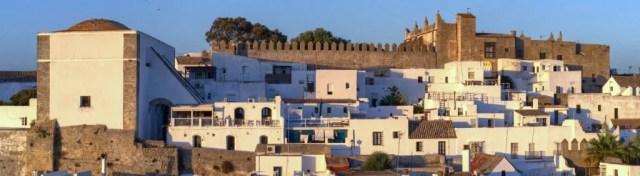 Vejer de la Frontera maridaje masaje Cádiz