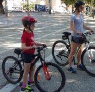 Biking in Ronda Malaga