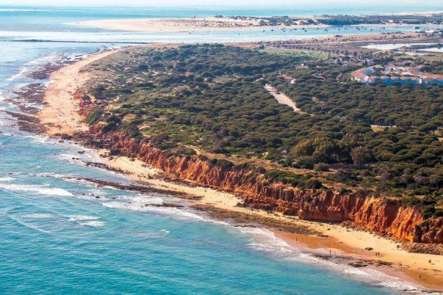 Cadiz Golf courses Sancti petri