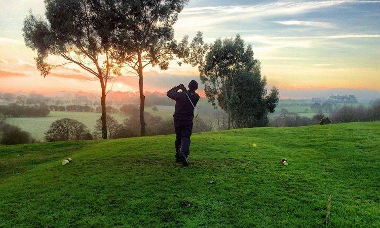 Golf courses in Cadiz