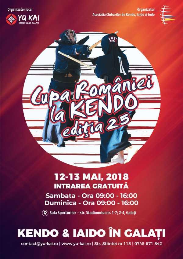 afis CR 12-13 mai 2018