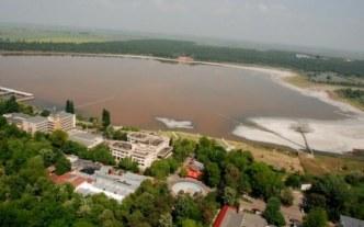 Stațiunea Lacu Sărat