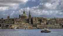Valletta Malta Explore Mediterranean