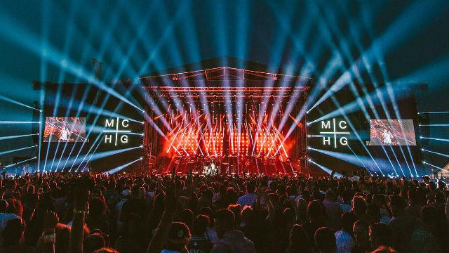Wireless Festival | Photo Source: www.dailynewsservice.co.uk/
