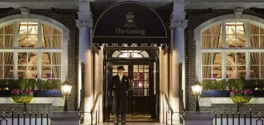 The Goring Hotel London